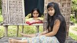 實拍柬埔寨偏遠鄉村少女 單純善良上千塊錢被父母賣掉