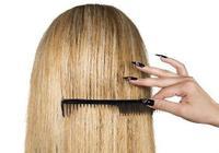 女性脫髮十大原因及防治脫髮的方法