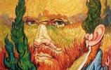 """畫中畫,藝術家巧妙將人像""""隱藏""""在畫作中,你發現了嗎?"""