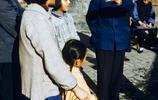 五十年代北京城,原汁原味的衚衕生活