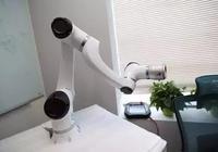 """達芬奇手術機器人的""""勁敵""""就要來了"""