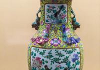 古代陶瓷文化藝術知識:清代的瓷藝---年譜與瓷器的發展演變
