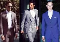 男人穿西裝和沒穿西裝的差別到底有多大?