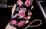 超美的立體印花IPhone手機殼,讓你的蘋果洋氣出眾