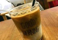 銅陵三聯書店隔壁的這家咖啡店的冰咖啡好喝,老闆娘也很靚哦!