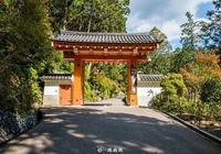 中國人在日本建了一座佛寺,景色優美但幾乎找不到中國遊客!