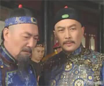 怎樣評價《雍正王朝》中的張廷玉?
