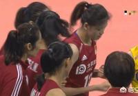 世聯賽中國女排與德國女排第一局,朱婷未上場,中國隊25:19贏德國隊,你怎麼看?