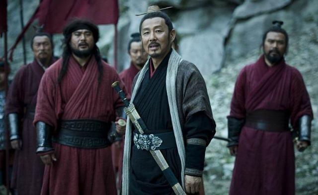 楚漢戰爭韓信和項羽為什麼在正面只交鋒了一次