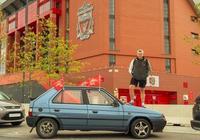 40鎊的老爺車沒堅持住,利物浦球迷改坐火車前往馬德里