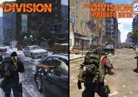 PC版畫面對比:《全境封鎖2》vs《全境封鎖》