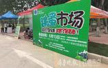 濟南大學跳蚤市場:買書送學姐!