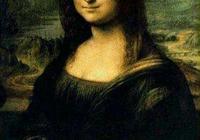 蒙娜麗莎的微笑最神奇的部分在哪兒?