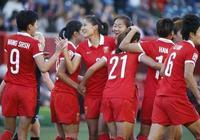 女足世界盃:中國女足vs西班牙女足 看好打平攜手出線