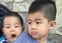 胡可兒子分別叫什麼 胡可跟沙溢有多少個孩子