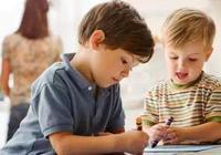 為什麼孩子注意力不集中?看看這些錯誤的家庭教育方式你有嗎?
