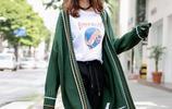 女人再窮也不要穿地攤貨,今年流行穿的這幾款秋裝不僅時尚還不貴