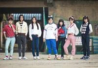 《陽光姐妹淘》將翻拍中國版,目前在選演員,曾是很多人的青春回憶
