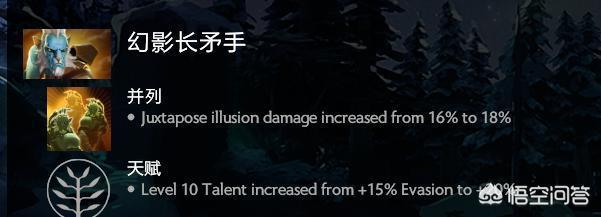 dota2今天更新後猴子10級閃避天賦增加為20%,還有人點攻速麼?