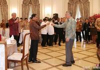 """印尼總統佐科:印尼將""""全力支持""""新加坡"""