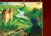 十大骰子驅動桌遊——《勃艮第城堡》