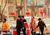 渭南作家徐永紅:走親戚