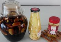 醋泡姜用老薑還是嫩姜 醋泡姜用白醋還是陳醋