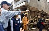 哥倫比亞泥石流造成154人遇難