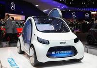 """Smart 是""""中國化的未來""""的標誌麼?"""