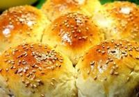 教你做適合一家人的大面包,不用烤箱,簡單快捷又美味,超好吃!