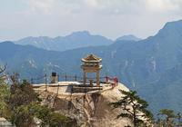 陝西的這座山被評為國家AAAAA級旅遊景區,養生聖地