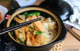 一兩個人在家,做這款米飯最好吃,有菜有肉營養豐富,超簡單!