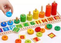如何從小開始訓練孩子的數學思維?幼兒期的具體做法
