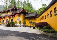 浙江最低調的網紅寺院,佛學不輸靈隱,走紅原因令遊客欣喜不已