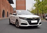 本田又出一新車,軸距超2.7米,顏值勝凌派,若賣10萬又是爆款