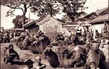 外國人拍攝的老照片,再現清末民國的貧窮與富貴