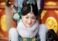 自打進宮以來,獨得皇上恩寵的清朝第一例——宸妃海蘭珠