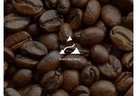 黑咖啡學院品牌LOGO設計策略