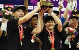 籃球——WCBA總決賽:東莞新彤盛奪冠