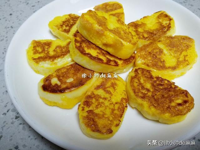 早餐別出去買了,這12道營養早餐百吃不厭,做法簡單,養胃又好吃