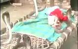 印度孩子午睡的守護神;'眼鏡蛇'