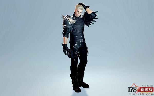 黑天鵝之舞《洛奇英雄傳》新時裝套裝上線