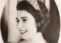 英國王室名媛絕版照片:一顰一笑驚豔眾人,氣質秒殺如今許多女星