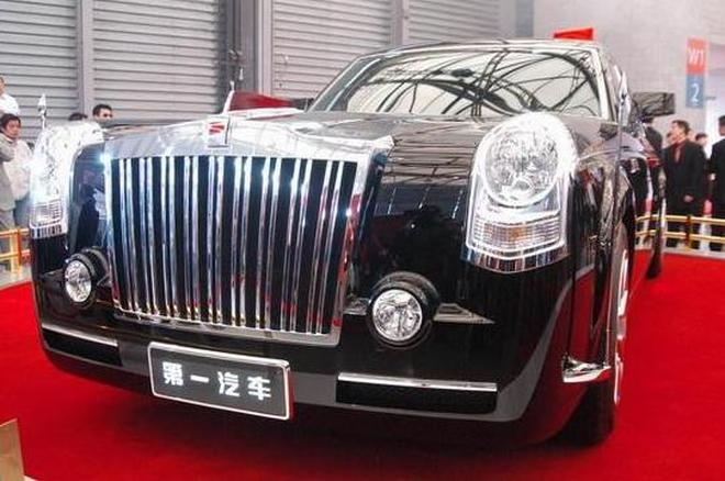 別小瞧了國產車,這9大最貴國產車你惹不起