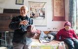 """老壽星今年107歲,家有老""""孝星"""",年已86,人間大愛感動眾鄉鄰"""