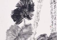 中國水墨畫的起源