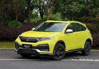 本田XR-V改款上市,後續在小型SUV領域中,是否還能越戰越勇?