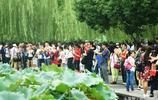 國慶長假8天全國旅遊消費達5836億元 接待遊客7.05億人次