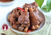 這肉比牛肉嫩,比豬肉脂肪少,28一斤紅燒燉湯涮鍋子賺到了
