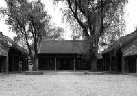 烏拉古鎮的吉林打牲烏拉遺存